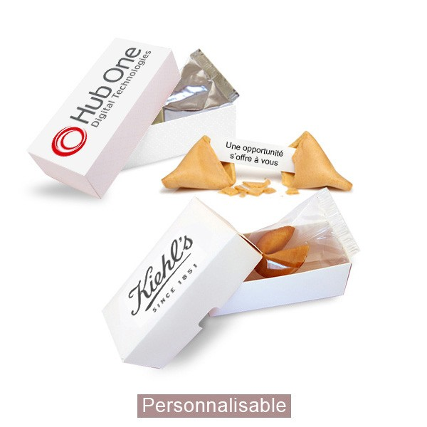 coffret fortune cookies
