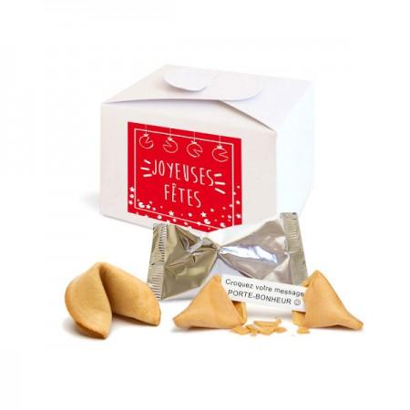 coffret fêtes fortune cookies