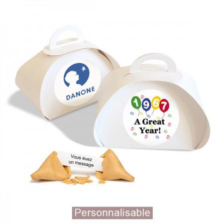 fortune cookies pour mariages et réceptions d'entreprise