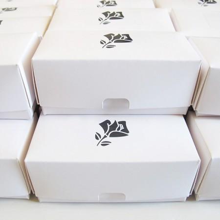 coffret personnalisé Dior - Fortune cookies