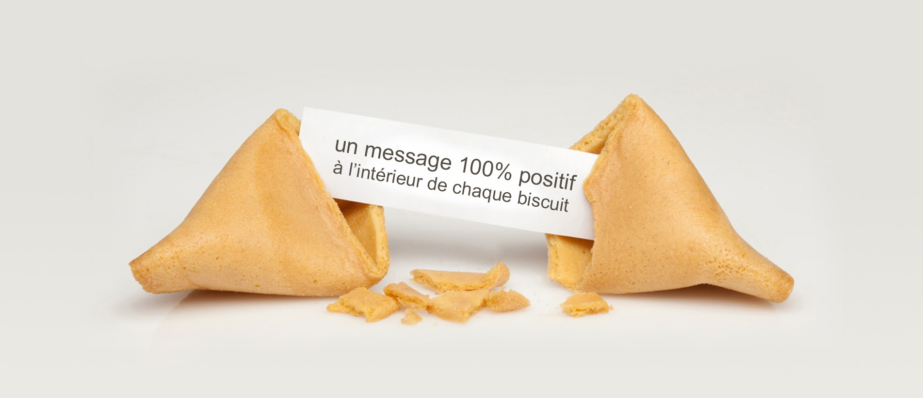 croquez votre message